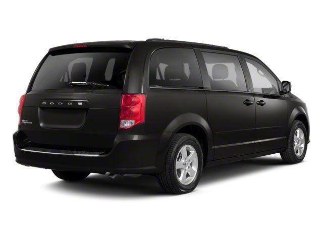 2012 Dodge Grand Caravan Se Dodge Dealer In Van Wert Oh Used