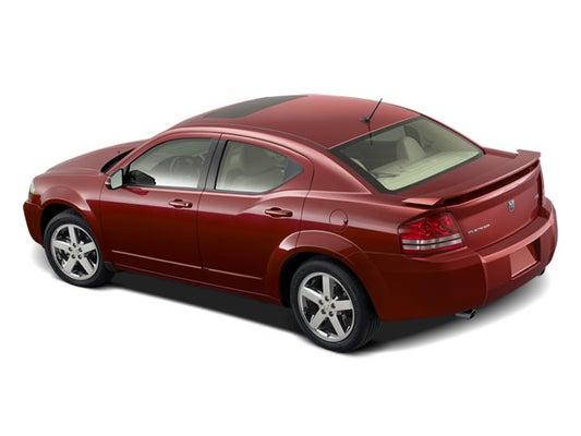 2008 Dodge Avenger Se Dodge Dealer In Van Wert Oh Used Dodge Dealership Serving Celina Defiance Fort Wayne In Lima Oh
