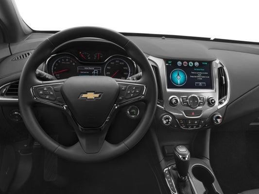 2017 Chevrolet Cruze Lt Chevrolet Dealer In Van Wert Oh Used Chevrolet Dealership Serving Celina Defiance Fort Wayne In Lima Oh