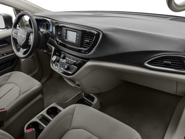 2017 Chrysler Pacifica Touring In Van Wert Oh Guaranteed Auto Llc