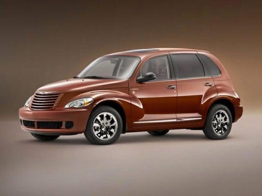 2008 Chrysler Pt Cruiser Lx In Van Wert Oh Guaranteed Auto Llc