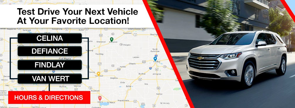 Car Dealerships Findlay Ohio >> Guaranteed Auto | Used Car Dealerships near Van Wert, OH