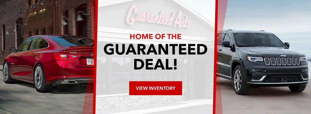 Car Dealerships In Defiance Ohio >> Guaranteed Auto Used Car Dealerships Near Van Wert Oh
